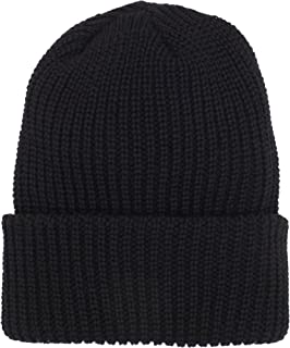 Gamma Bulky Knit Wool Blend Watch Cap