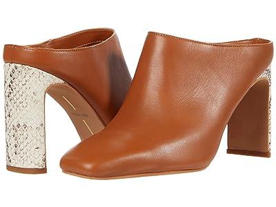 Dolce Vita Kirra (Light Luggage Leather) Women