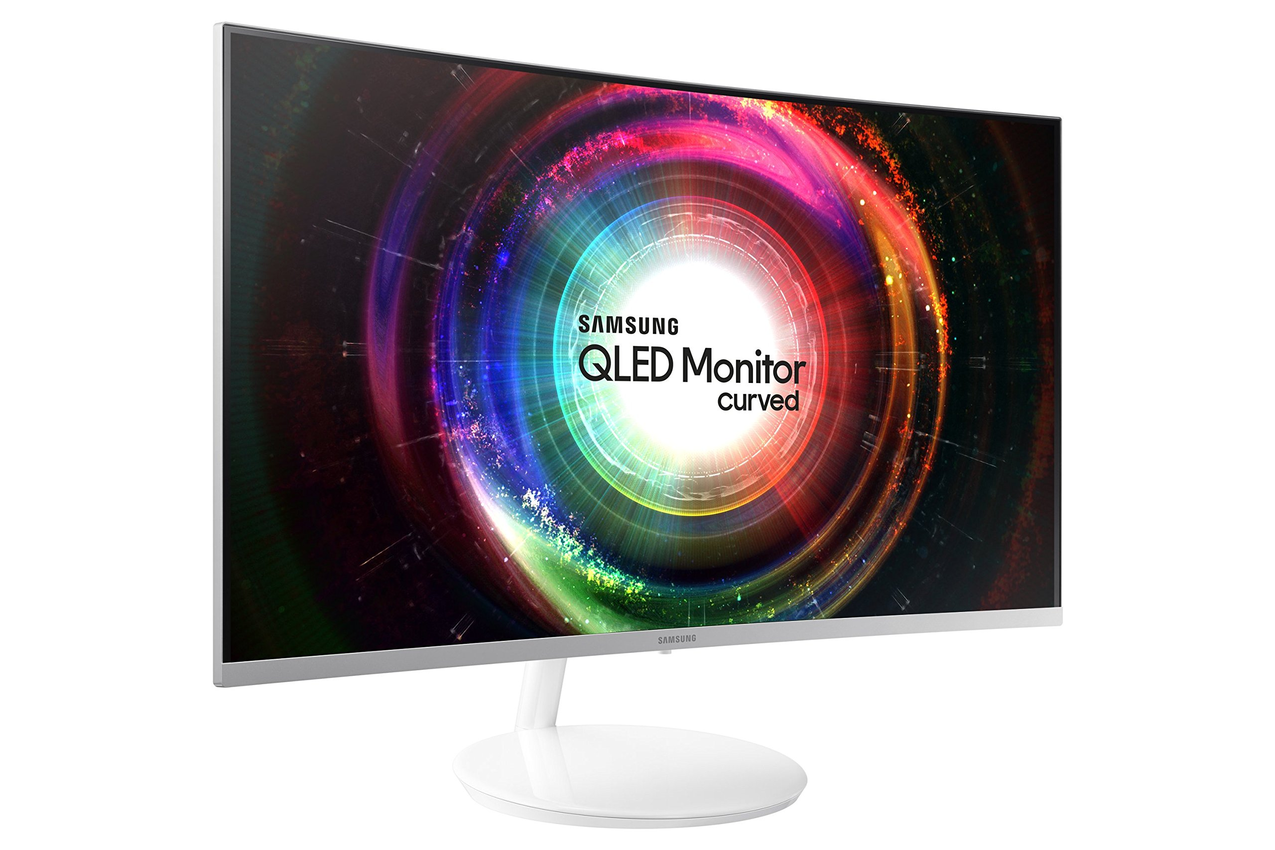 Samsung LC32H711 - Monitor curvo de 32