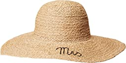 Hat Attack - What's Your Motto Sun Hat