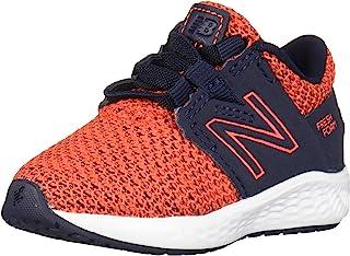 New Balance Kid's Fresh Foam Vero Racer V1 Bungee Running Shoe