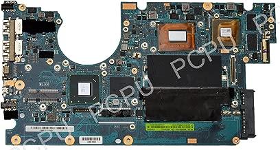 60-NPOMB1500-C01 Asus UX32VD Laptop Motherboard 2GB/xxGB SSD w/Intel i5-3317U 1.7Ghz CPU