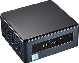 Intel NUC Core i3 8121U 搭載 小型 デスクトップ PC BOXNUC8i3CYSM 8GB / 1TB HDD/Windows 10 Home 完成品 ACコード別売り【日本正規流通品】