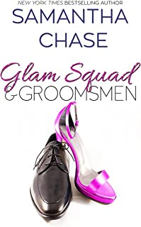 Glam Squad & Groomsmen (Enchanted Bridal Series)