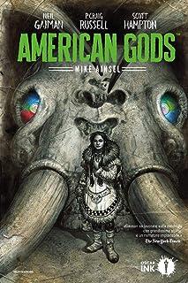 American Gods. Mike Ainsel (Vol. 2) (Oscar Ink)
