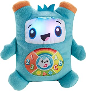 Fisher-Price Glow & Groove Rockit
