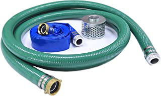 Discharge Hose Pump Kit Includes 2