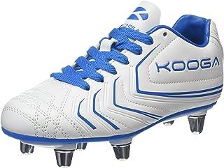 Kooga Men's Warrior 2 Junior Rugby Boots