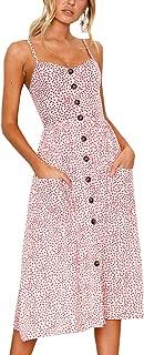 Best midi spring dress Reviews