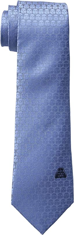 Imperial Force Blue Tie