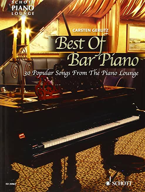 Best of Piano Bar