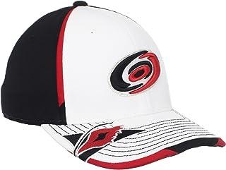 new concept 3ad1f 4d24d NHL Carolina Hurricanes Second Season Flex Fit Hat