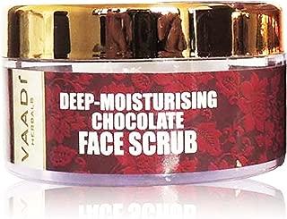 Vaadi Herbals Deep Moisturising Chocolate Cleansing Cream, 50g