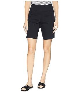 Sophia Twill Shorts
