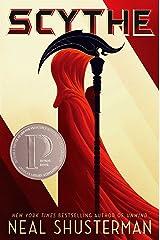 Scythe (Arc of a Scythe Book 1) Kindle Edition