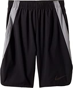 Nike Kids Vent Training Shorts (Little Kids/Big Kids)