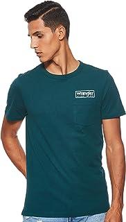 Wrangler Men's SS POCKET TEE Men's T-Shirts