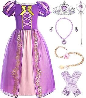 Best long sleeve disney princess dress Reviews