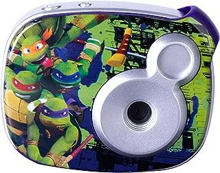 Ninja Turtles 2.1MP Digital Camera