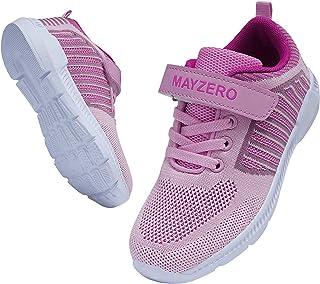 حذاء Vivay للأطفال الأولاد والبنات تنس أحذية رياضية للجري أحذية رياضية عصرية