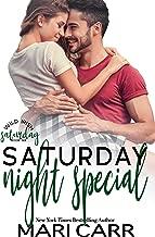 Saturday Night Special: Friends to Lovers Romantic Comedy (Wild Irish Book 6)