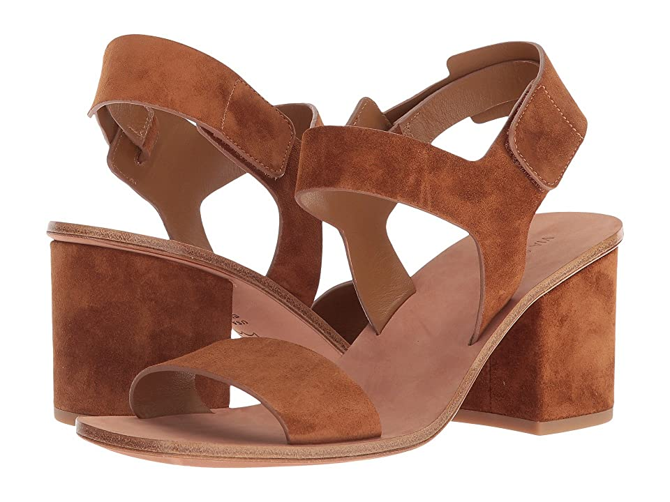 Via Spiga Kamille (Saddle Suede) Women