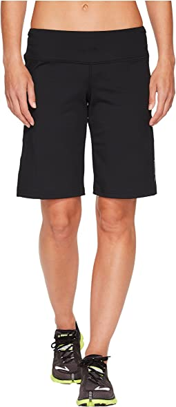 "Brooks Greenlight Relaxed 11"" Shorts"