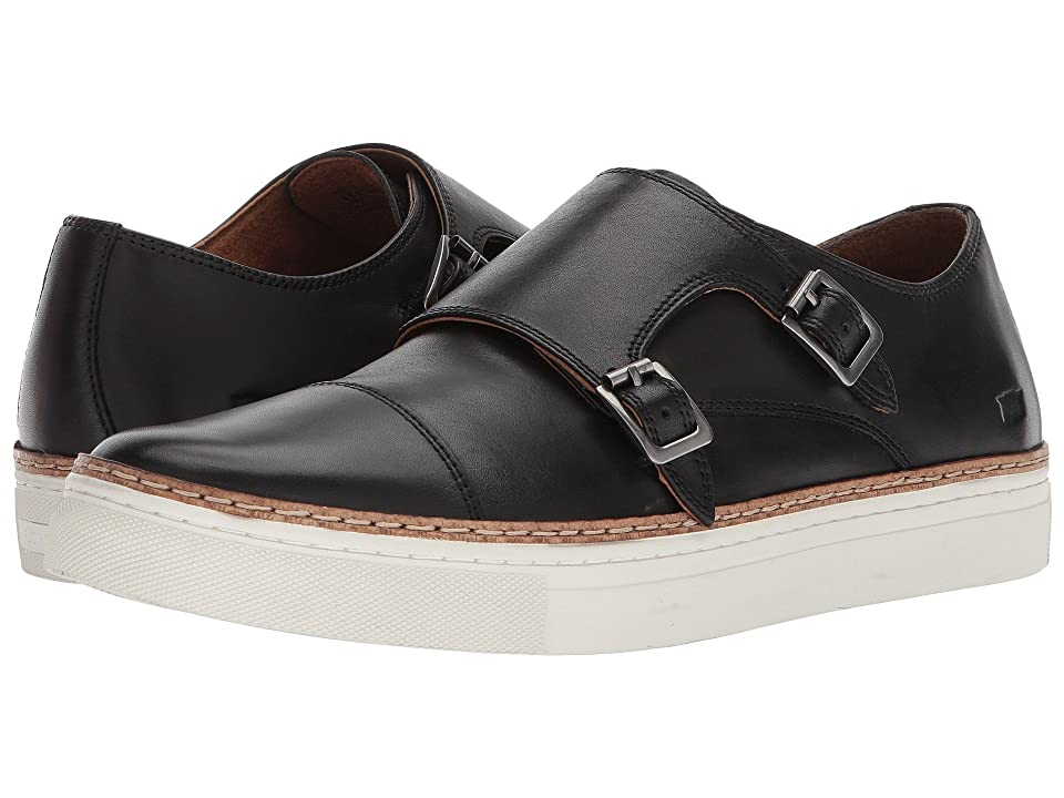 Florsheim Press Double Monk (Black) Men