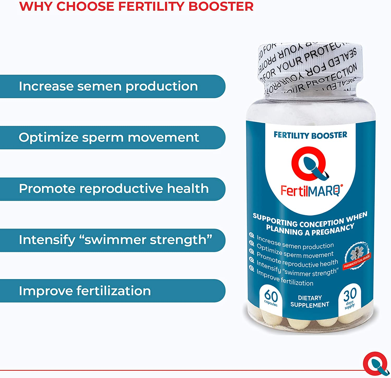 Sperm load supplements to increase How to