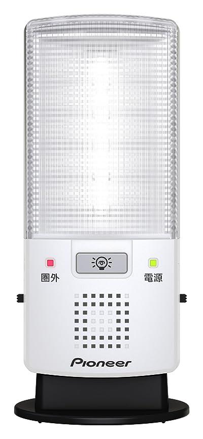 既におっとリルPioneer コードレスフラッシュベル 「フラッシュベルエアー」 ホワイト TF-TA31FA-W 【国内正規品】