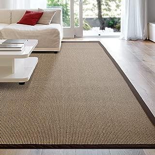 Best sisal look wool rug Reviews