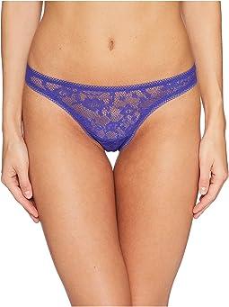 Racy Lace Hip G Thong G2160