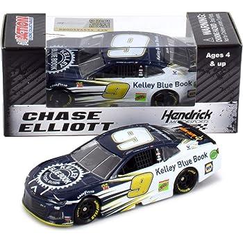 Lionel Racing Chase Elliott 2019 Kelley Blue Book NASCAR Diecast 1:64 Scale