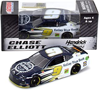 Lionel Racing Chase Elliott 2019 Kelley Blue Book NASCAR Diecast 1:64 Scale