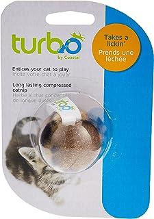 Catnip Ball Turbo By Coastal