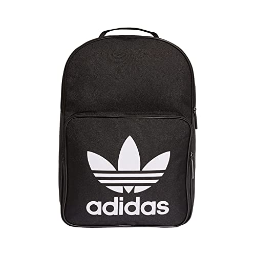 43d8331d10 Black adidas Backpack  Amazon.co.uk