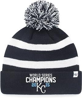09c7d8db0dc Amazon.com  MLB - Skullies   Beanies   Caps   Hats  Sports   Outdoors