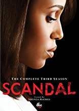 Best scandal third season Reviews