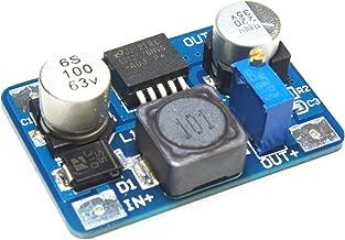 SMAKN LM2576HV Dc-dc Adjustable Power Supply Step-down Module Input 5-60v to Output 1.25-30v