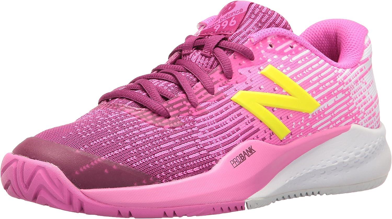 New オープニング 大放出セール Balance Women's Tennis-Shoes 売り込み 996v3