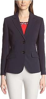 Basler Women's Two-Button Blazer