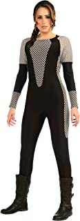 Forum Novelties Women's Bad Girl Costume Jumpsuit