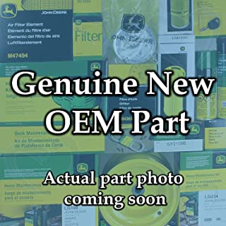 John Deere Original Equipment Lock Nut #M85516 (5-Pack)