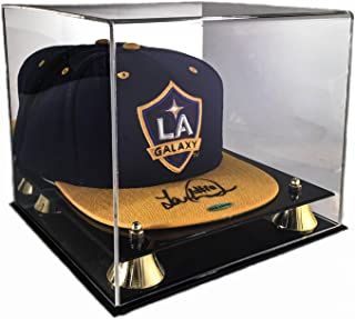 دارنده مورد محافظ اکریلیک UV حداکثر Deluxe / Hat Key Back with Mirror Back