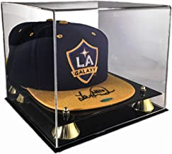Max Protection Cap/Hat Display Case