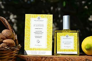 Bio-Körperpflegeöl - Mandel & Zitrone aus Mallorca