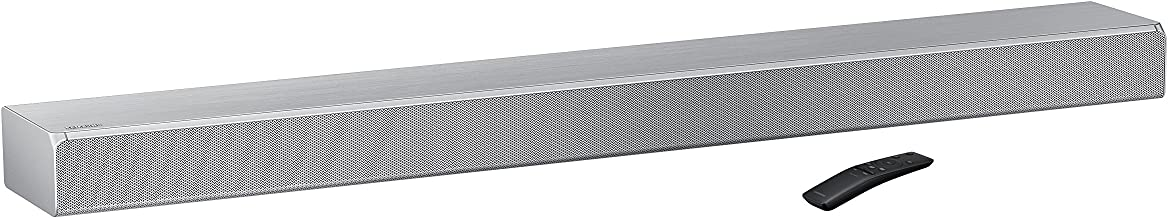 Samsung HW-MS651 - Barra de Sonido Inalámbrica Sound + MS651, Color Plata