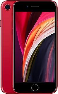 Apple iPhone SE(第2世代) 256GB (PRODUCT)RED SIMフリー (整備済み品)