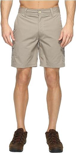 Montgomery Park Shorts