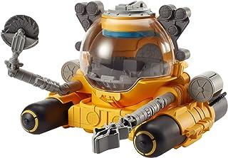 Mattel Games Matchbox Jurassic World Jeep Wrangler & Rescue Net Jurassic Deep Dive Sub N/a